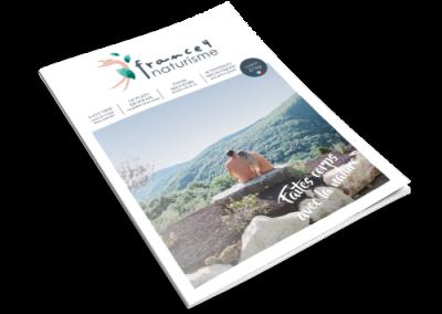 Catalogue France4 Naturisme